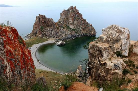 俄罗斯~西伯利亚(贝加尔湖,伊尔库茨克),蒙古国(乌兰巴托)8天深度游(l
