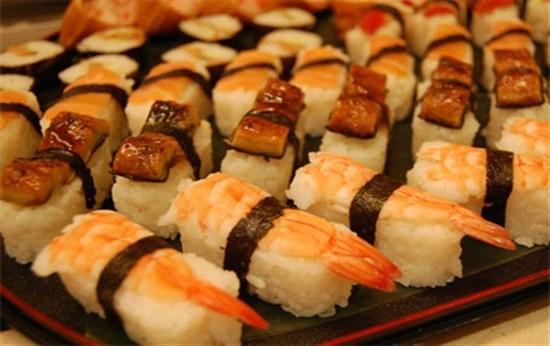环球美食海鲜自助晚餐