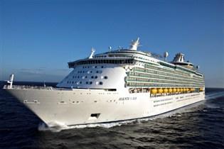 皇家加勒比國際遊輪~海洋水手號 新加坡(濱海灣花園、S.E.A.海洋館*) 、 馬來西亞(吉隆坡、檳城)、泰國(布吉島) 7天豪華郵輪假期(SRM07MA)