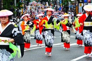 皇家加勒比國際遊輪~海洋量子號 〈2014年首航〉  中國(上海)、日本(《福岡市民之祭》、熊本) 7天豪華郵輪假期(CRK07MA)