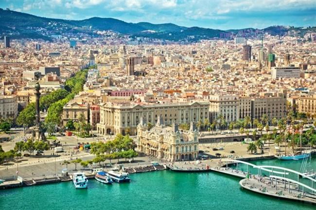 皇家加勒比國際遊輪~海洋自由號  西班牙(巴塞隆那)、法國(馬賽、尼斯)、  摩納哥(蒙地卡羅)、意大利(佛羅倫斯、羅馬、拿坡里) 10天豪華郵輪假期(ERF10A)