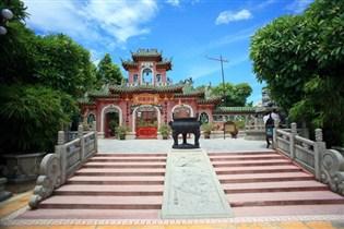 歌詩達郵輪~幸運號 香港、越南(峴港) 5天郵輪船票(RAHCF05Q)