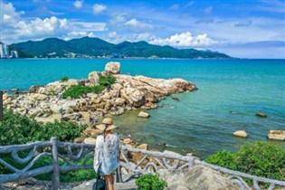 皇家加勒比國際遊輪~海洋航行者號 香港、越南(順化/峴港、芽莊) 6天豪華郵輪假期(RAHRV06M)