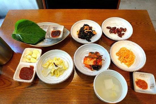 【米芝蓮選定餐廳】Yukjeon Hoekwan韓牛Bulgogi