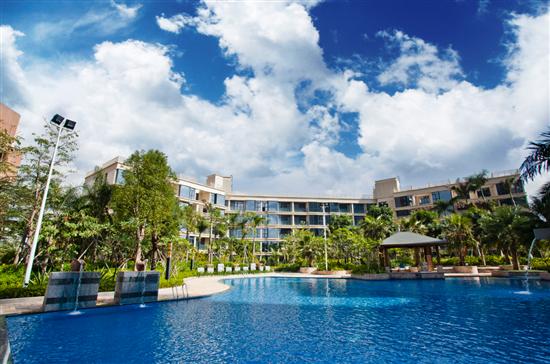 觀瀾格蘭雲天國際酒店