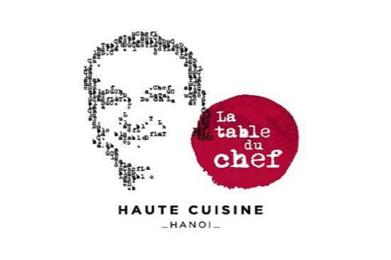 米芝蓮二星~La table Du Chef