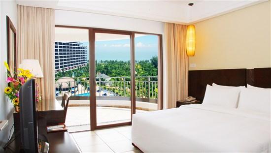 金色陽光酒店