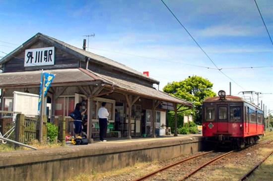 銚子懷舊列車