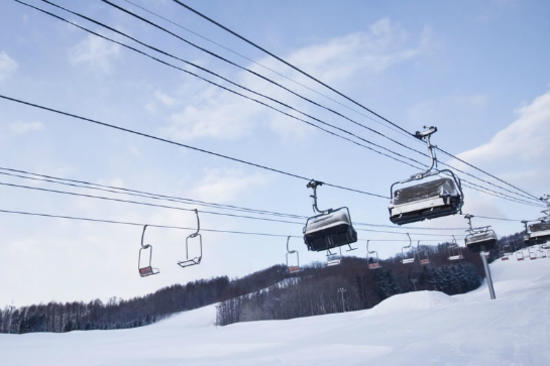 北見Northern Arc Ski Resort