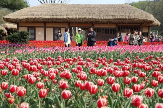 富川自然生態公園