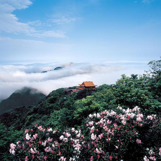 莽山國家森林公園