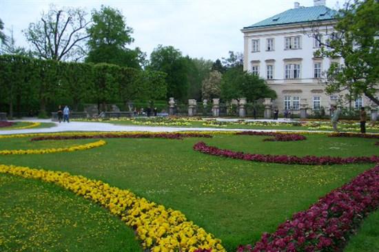 米拉貝拉花園