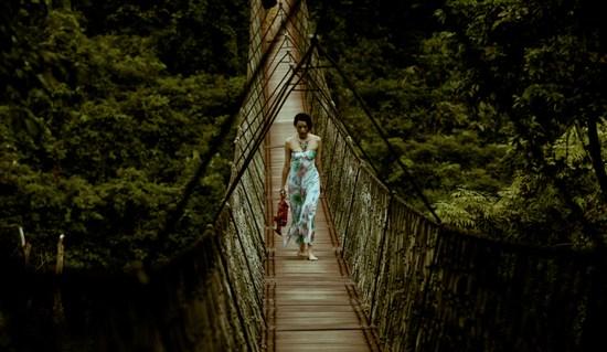 亞龍灣熱帶天堂森林公園-《非誠勿擾2》影片拍攝基地