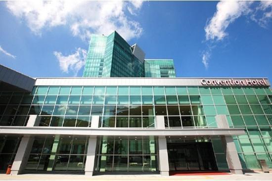 High1 Resort~ Convention hotel