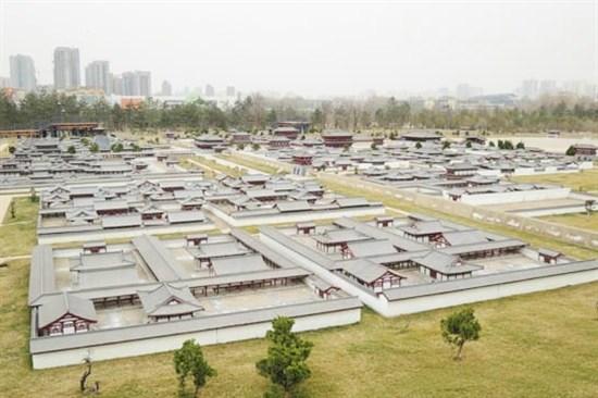 大明宮國家遺址公園