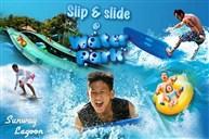 Sunway Lagoon主題樂園(包入場)