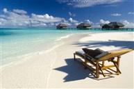 馬爾代夫~同一天空,不一樣的海洋,真正度假享受