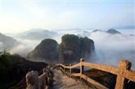 天遊峰風景區(包乘觀光小火車)