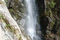 明月山瀑布群