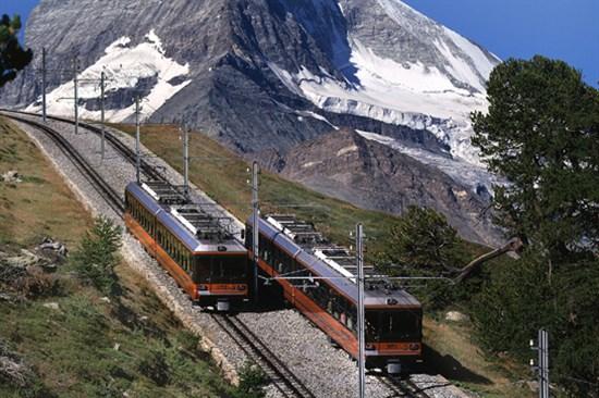 哥納格爾特雪山之旅