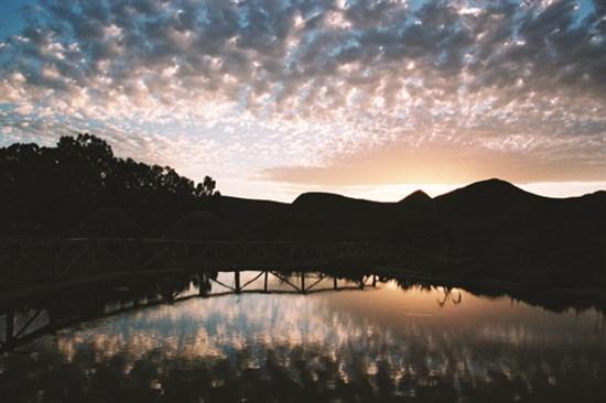 阿奎拉野生動物保護區
