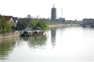 《世界文化遺產》~揚州段古運河