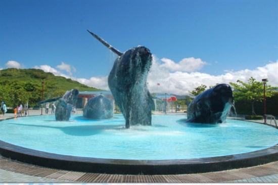 國立海洋生物博物館