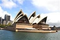 悉尼歌劇院(專人導覽參觀)