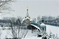 伏爾加莊園(冬)