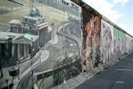 柏林及圍牆遺址