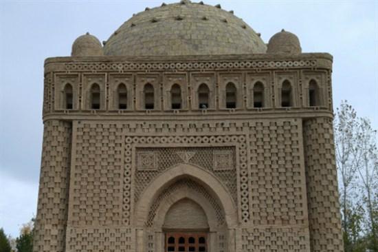 伊斯曼邁尼陵墓