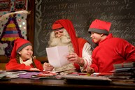 聖誕老人村