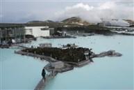 藍湖溫泉Blue Lagoon Spa