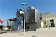 古根漢博物館