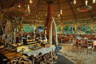 Tsavo獅子餐廳