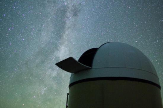約翰山天文台 16英寸望遠鏡2