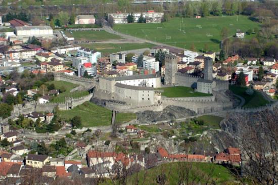 卡斯特爾格朗德城堡