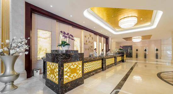 順德新君悅國際酒店