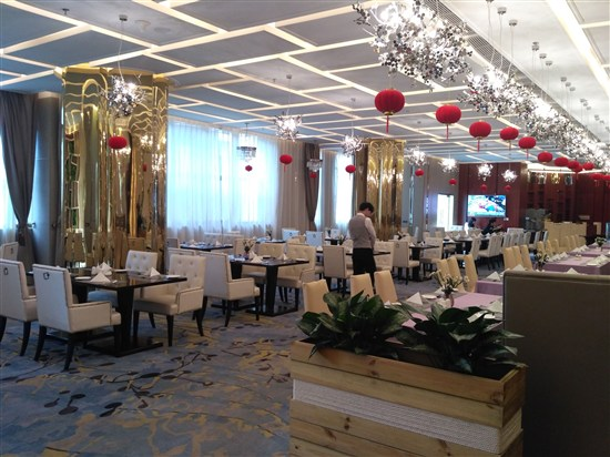 澄海猛獅凱萊酒店
