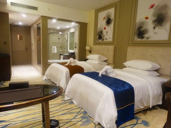 萬綠城鉑瑞茲酒店