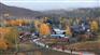 图瓦人村落