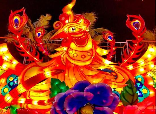 深圳歡樂燈會