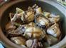 鮮鮑燜雞宴(保證一人一隻鮑魚)