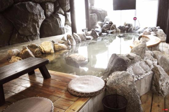 湯合宮溫泉