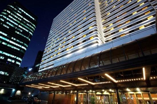 Belle-Essence Hotel (原名Renaissance Seoul)