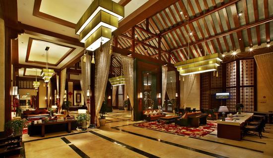 惠州洲際度假酒店