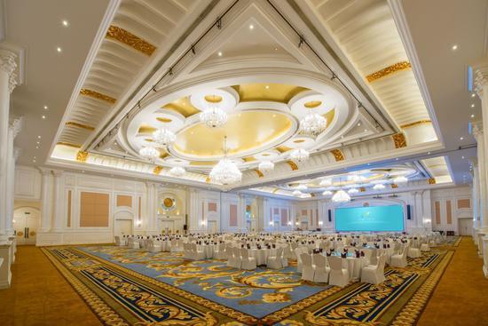 鳳凰城碧桂園酒店