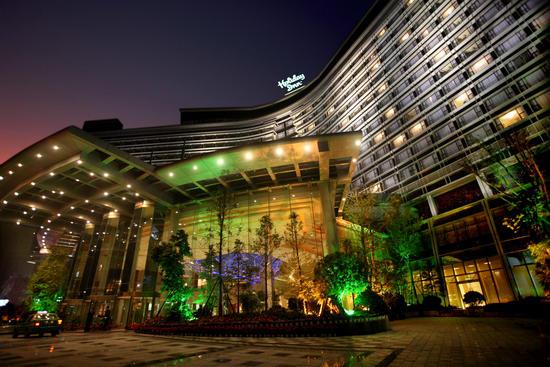 世纪城假日酒店