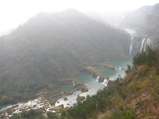九龍大瀑布
