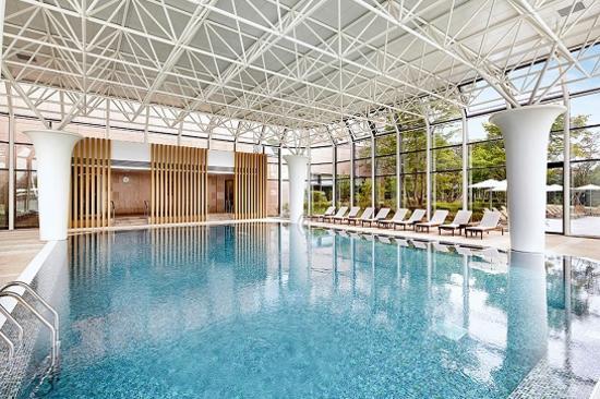 Hilton Gyeongju Hotel